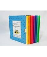 Original Winnie the Pooh Treasury by A A Milne 8 Book Volume Box Set Har... - $24.74