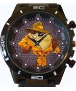 Tazmanian Devil Tazmania New Gt Series Sports Unisex Watch - $34.99
