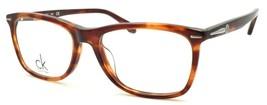 Calvin Klein CK5792 213 Women's Eyeglasses Frames 52-17-140 Blonde Havana - $44.25