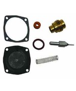 Carburetor Repair Kit fits Jiffy Ice Auger Model 30 and 31 Carb - $13.09