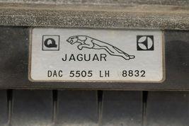 81-89 JAGUAR XJS WINDSHIELD Wiper Motor Assembly & Cowl image 5