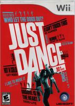 Just Dance/ Just Dance 2 Wii Game Bundle!! (Nintendo)(2009)(2010) - $19.99