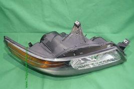 07-08 ACURA TL Xenon HID Headlight Lamp Right Passenger Side -RH image 5