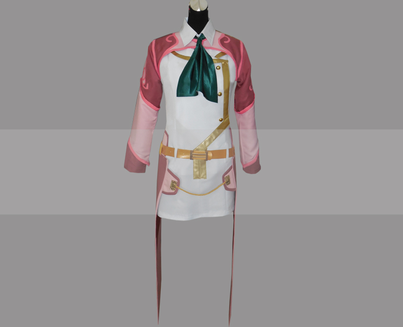 Primary image for The Legend of Heroes: Ao no Kiseki Elie MacDowell Cosplay Costume
