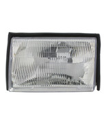 United Pacific Headlight Assembly L/H For 1987-93 Ford Mustang, Model 11... - $137.09