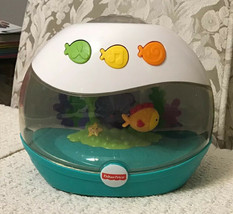 Fisher Price Calming Seas Projection Soother - CDN43, POPULAR ITEM, Work... - $84.15