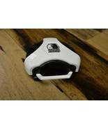 Case Only Brain-Pad 3XS Triple Laminated Strap/Strapless Combo Black/Blu... - $7.91
