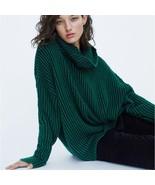 2019 New Autumn Winter Women Fashion Elastic Twist Sweaters Lady Free Lo... - $76.91