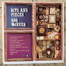 Rod McKuen: Bits and Pieces, 1968, Vintage Vinyl Record LP - $14.99