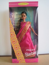 Barbie Collector Edition Year-Indian Barbie 1995 Brand New Ship Fast w T... - $29.99