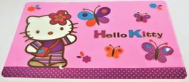 HELLO KITTY PLACE MAT - $5.93