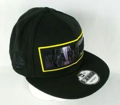 Golden State Warriors New Era NBA Iridescent Hat 9FIFTY Snapback Cap - $19.99