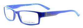 SMITH Optics Fader 2.0 LN5 Unisex Eyeglasses Frames 53-17-140 Lapis Fros... - $70.16