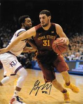 Georges Niang Signed Photo 8X10 Rp Autographed Iowa State Cyclones - $19.99