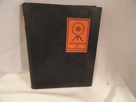 Antiques by Sarah M Lockwood HC NO DJ  1925 Early American - $14.99