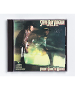 Stevie Ray Vaughan, Couldn't Stand the Weather,... - $4.00