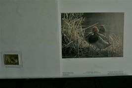 1995 Canada Wildlife Habitat Conver.  Print  >by Pierre Leduc > Med.Edit... - $64.35