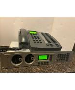 Telos Two X 12 POTS/IP 6 Line Broadcast Studio Talk Show Phone System, - $1,106.94