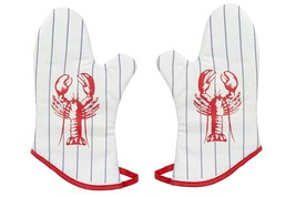 Now Designs Lobster Oven Mitts, Set of 2 - $22.08
