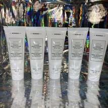 5x KORRES GREEK YOGHURT Foaming Cream Cleanser For All Skin Types 10mL (50mL)
