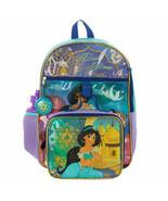 Aladdin 5-Piece Backpack Set Purple - $28.98