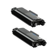 2X GENERIC TN660 TN-660 Toner for brother HL-L2305W DCP-L2540DW HL-L2340DW - $49.70