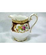 Royal Albert Lady Hamilton Creamer - $31.49