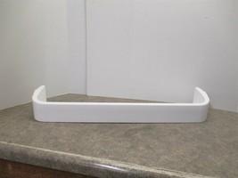 "Kenmore Refrigerator Door Bin (SCRATCHES/WHITE) 28 3/8"" X 6 1/4"" # 5004JJ0001A - $43.00"