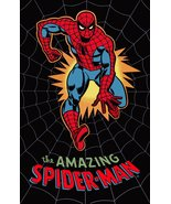 Marvel Comics Spiderman 70's Style Reproduction Poster Stand-Up Display  - $15.99