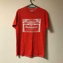Haynes USA Made Budweiser Logo T-shirt - $85.06