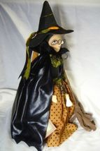 Bethany Lowe Willow the Witch by Robin Seeber image 4