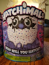 Spin Master Hatchimals Toys R US Edition - Owlicorn with bonus CRYSTAL NEST - $175.00