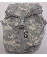 GOOD ACU MOLLE II Sustainment Pouch Digital Camo GENUINE US Army Pack Ruck - $2.89