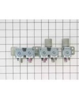 WH13X10017 GE Washer water inlet valve - $94.14