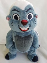 Disney Lion King Bunga Talking Honey-badger Plush Lion Guard Interactive... - $12.85