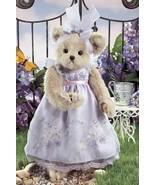 "Bearington Bears ""Bella Butterfly"" 16"" Musical Collector Bear -#1798 - 2007 - $59.99"