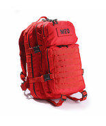 NEW Elite First Aid Tactical Medical EMS Trauma MOLLE Backpack Bag MEDIC... - $79.15