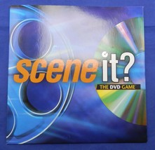 Scene It Replacement Dvd Disk Game Piece Part 2002 Deluxe Edition - $7.99