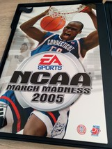 Sony PS2 NCAA March Madness 2005 image 2