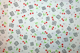 COTTON FABRIC - COORDINATE FROM GRANDMA HATTIE FROM IN THE BEGINNING FAB... - $7.91