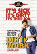 Dirty Work [DVD]