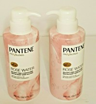 Pantene Pro-V Blends Rose Water Sulfate Free Shampoo & Conditioner 10.1 fl oz.  - $25.99