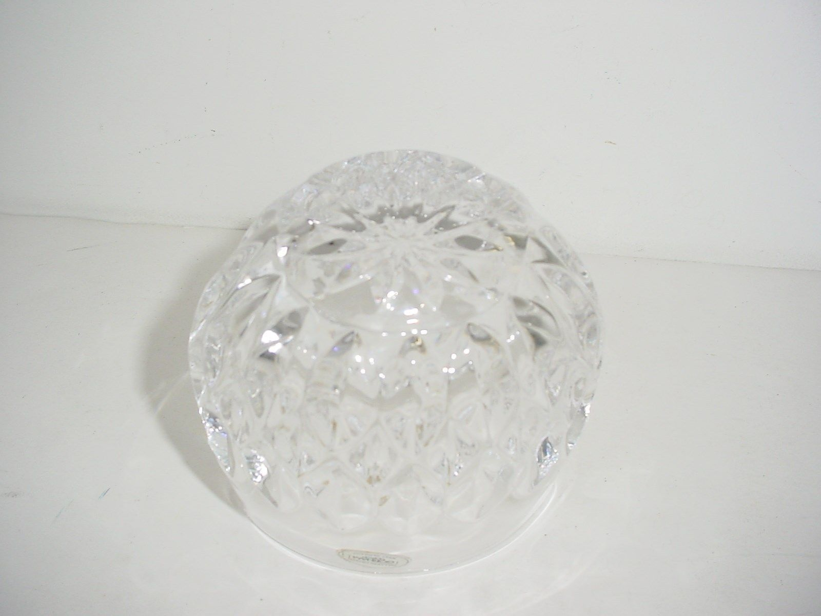 Gorham full lead crystal vase west germany and 15 similar items 57 thumb200 reviewsmspy