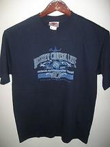 Walt Disney Cruise Línea Barco Océano Navegación Equipo Auténtico Ropa Camiseta - $29.55