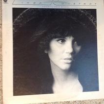 Linda Ronstadt Heart Like A Wheel 1974 Original Vinyl LP Record Album As... - £8.12 GBP
