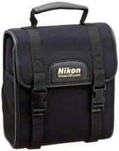 Nikon Binoculars Soft Case For StabilEyes 14 x 40,12 x 32,16x32 From Japan - $53.07