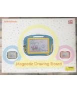 Ikidsislands IK88B [Travel Size] Color Magnetic Drawing Board For Kids, ... - $13.99