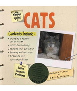 The Simple Guide to Cats :  Kelli Wilkins and  Sandra Toney @ZB - $8.99