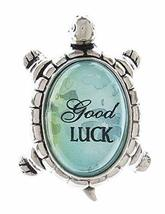 Ganz 1.5 Inch Lucky Turtle Figurine - Good Luck - By - $3.91