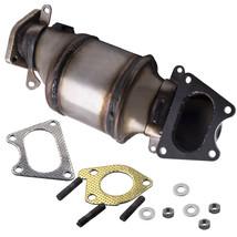 For Honda Pilot 3.5L 2005-2008 Manifold Catalytic Converter Radiator Side Front - $99.00